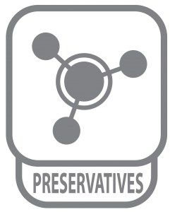 artificial preservatives