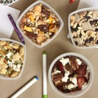 Healthy Snack Mix Recipes