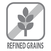 Avoid breakfast cereal made with refined grains