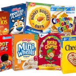 Choosing Healthier Breakfast Cereals