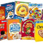 Choosing Healthier Breakfast Cereals