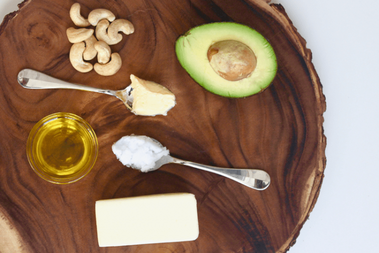 expert opinion on which dietary fats are healthy