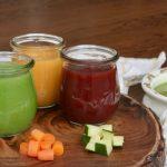 Proven tips to encourage your toddler to eat their veggies