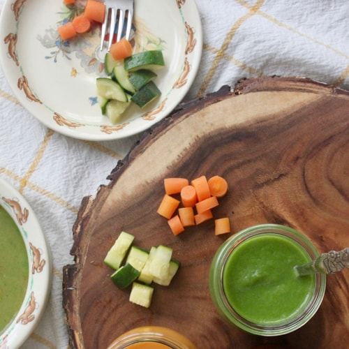 research-proven tips for how to get your toddler to eat vegetables