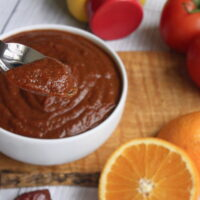 Homemade Whole30 Barbecue Sauce