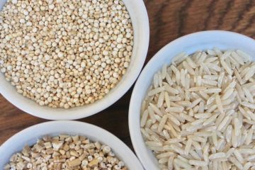 why we should eat more whole grains