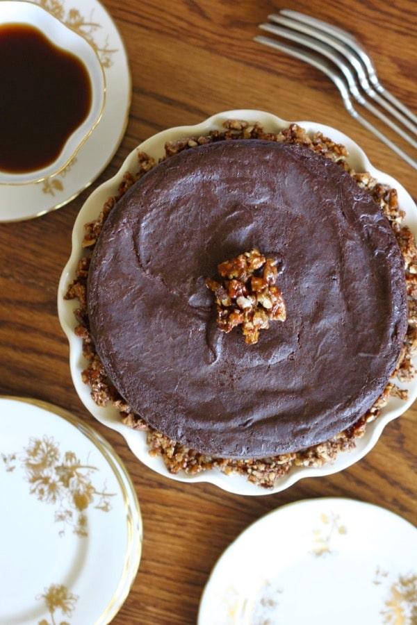 Best Paleo Chocolate Cake Recipe