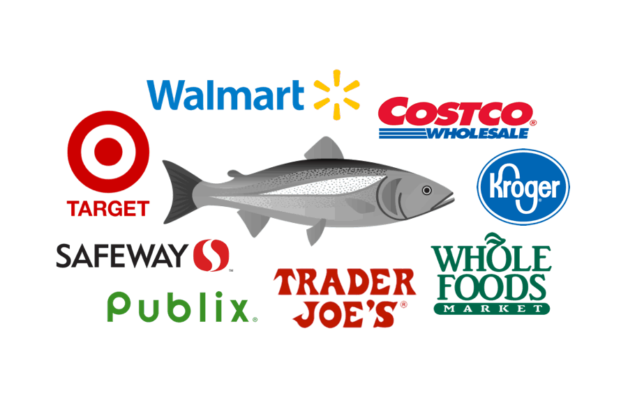 who sells healthy farmed salmon header evaluation of salmon from popular grocery stores
