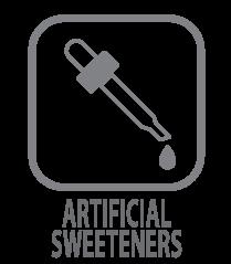 healthy yogurt should not contain artificial sweeteners