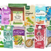 healthy soy milk header image