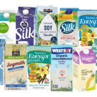 packaging of popular vanilla soy milk forhealthy vanilla soy milk evaluation